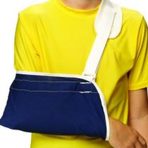 KID'S LINE Patterned Arm Sling** I-P-Y (C-320P)