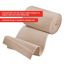 "Dukal 6123CS Elastic bandage, 3"" wide (pkg of 10) (6123CS)"