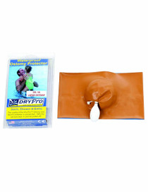DryCorp DPC130 DRYPRO PICC Line Ostomy Protector Waterproof Pro-Pump (PICC, IV & knee protector), Small (DryCorp DPC130)