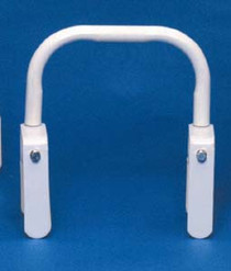 "BATHTUB SAFETY RAILS Coated 6"" x 11"" (7210)"