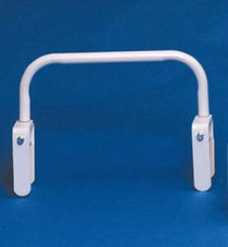 "BATHTUB SAFETY RAILS Coated 6"" x 18"" (7220)"