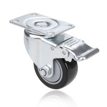 "3"" Casters for 5021 commode (set of 2) (5021CA)"