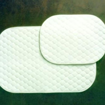 "Airway Surgical INCONTINENT Underpads (REUSABLE) 36"" x 36"" (240004) (Airway Surgical 240004)"