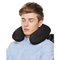 PCP Medical 6151-MFBL MEMORY FOAM Neck cushion BLACK