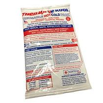 "Therma-Kool TK6912 Instant Hot pack 6"" x 10"" insulated & increased longevity (02-6912)"