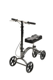 Drive Medical 790 DV8 Steerable Aluminum Knee Walker (Drive 790)