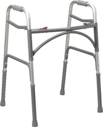 Drive Medical 10220-1 Heavy Duty Bariatric Walker (Drive Medical 10220-1)