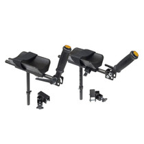 Drive CE 1035 FP Forearm Platforms for all Wenzelite Posterior and Anterior Safety Roller and Gait Trainers (CE 1035 FP)