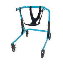 Drive Small Seat Harness for all Wenzelite Anterior and Posterior Safety Rollers and Nimbo Walkers (CE 1070S)