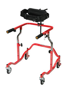 Trunk Support for Adult Safety Rollers (CE 1080 S)