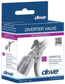 Drive RTL12046 Handheld Shower Speray Diverter Valve