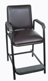 Drive Medical 17100-BV Hip High Chair with Padded Seat (17100-BV)