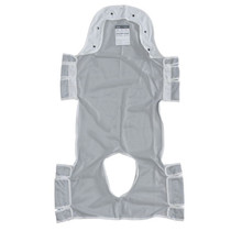 "Drive 13239D Patient Sling with Head Support, 57"" x 30"" (Drive 13239D)"