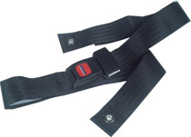 Drive STDS855 Wheelchair Seat Belt, Auto Style Closure, 60""