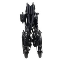 "Drive Medical CPN22FBA Cirrus Plus EC Folding Power Wheelchair, 22"" Seat (CPN22FBA)"