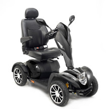 "Cobra GT4 Heavy Duty Power Mobility Scooter, 22"" Seat by Drive Medical (COBRAGT422CS)"