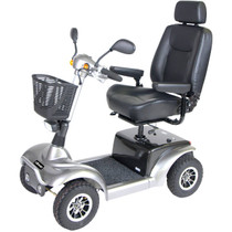 "DRIVE MEDICAL PROWLER3410MG20CS PROWLER MOBILITY SCOOTER, 4 WHEEL, 20"" SEAT"