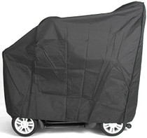 Power Scooter Cover for use with Bobcat, Dart, Phoenix (AZ1000)