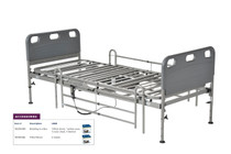 Competitor Semi-Electric Bed (15560-PKG)