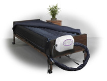"""Drive LS9500 Lateral Rotation Mattress with on Demand Low Air Loss, 10"""" (Drive LS9500)"""