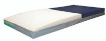 """Multi-Ply Global Foam 4 Layer pressure Redistribution Mattress, 84"""" (6500-GL-3-FB)"""
