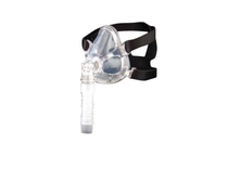 Drive Devilbiss 100FDM ComfortFit Deluxe Full Face CPAP Mask, Medium (100FDM)