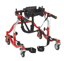 Wenzelite CO 2100 Comet Pediatric Anterior Gait Trainer