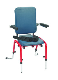 Drive Medical FC 2030N Anti-Tippers for First Class School Chair FC 2000N, Black