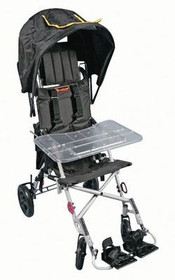 Trotter 8026 Canopy for Wenzelite Trotter Convaid Style Mobility Rehab Stroller (TR 8026) (Drive Trotter 8026)