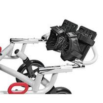 Drive Medical 8028 Wenzelite Trotter 8028 Mobility Stroller Foot & Ankle Positioner (TR 8028)