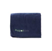PeapodMats 3' x 5' (.91m x 1.5m) waterproof bedwetting mats - NAVY