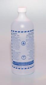 Biomedic 02247104 ALCOHOL ISOPROPYL 70%, 500ml (552-02247104) (Biomedic 02247104)
