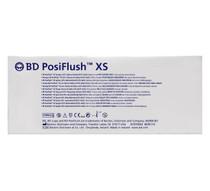 BD 306571 Syringe FLUSH IV POSIFLUSH XS 5ml SALINE BX/30
