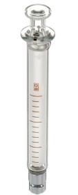 BD 512141 MULTIFIT Glass Syringe W/ BD LUER-LOK TIP