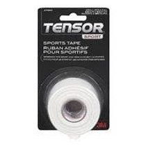 3M-201965 Tensor Sport Tape, 38.1mm x 9.14m, Single Roll, White 1 CS/12 (3M-201965) (3M-201965)