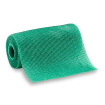 "M-82005G Casting Tape SCOTCHCAST PLUS 5"" x 4 YARDS GREEN BX/10"