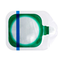 Universal Electrosurgical Pads GROUNDING ADULT ADHESIVE FOIL W/SAFETY RING Disposable w/o CORD CS/100 (3M-9130)