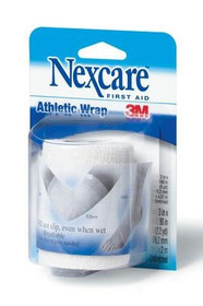 3M CR-3W WRAP COBAN ACTION White CS/12
