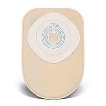 """CONVATEC 175778 ACTIVELIFE FLEXIBLE DURAHESIVE CONVEX 1-PIECE Drainable Pouch, Transparent, PRE-CUT 22mm (7/8""""), 12"""" LENGTH BX/5 (175778)"""