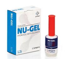 Acelity MNG425 NU-GEL HydroGel Ampule with Alginate 25g 6/bx, Case of 4