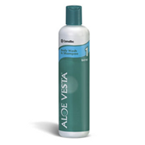 ALOE VESTA BODY WASH & SHAMPOO, 118ML (4OZ) (401865)