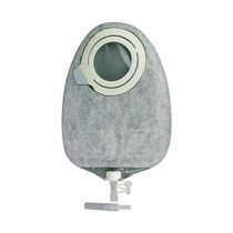 "Coloplast 14554 EASIFLEX Transparent Urostomy Pouch, FLANGE SIZE 2"" (50mm) BX/20 (COL-14554)"