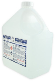 Buy Online Alcohol ISOPROPYL 99% USP - 4 litre P52 30099 Canada