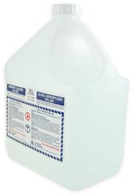 Medicom 30070 ISOPROPYL Alcohol 70%, 4 Litre, P52