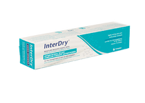 "Coloplast 7912 INTERDRY AG TEXTILE, 10""x36"" (25 X 92cm) (NON-RETURNABLE) BX/10 (Case of 12 boxes)"