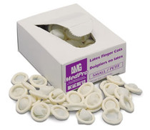 AMG 118-510 FINGER COTS Small BX/144 (118-510)