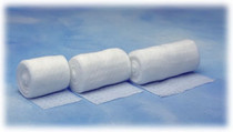 "AMG 118-542 SOFT STRETCH GAUZE - 3"" X 5 YARDS PK/10"