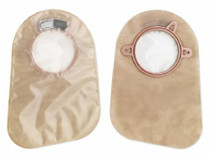 "Hollister 18324 NEW IMAGE CLOSED Pouch BEIGE QUIETWEAR FILTER 70MM 2-3/4"" FLANGE BX/30"