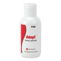 HOLLISTER 7740 ADAPT STOMA LUBRICANT 4OZ (120ML) BOTTLE