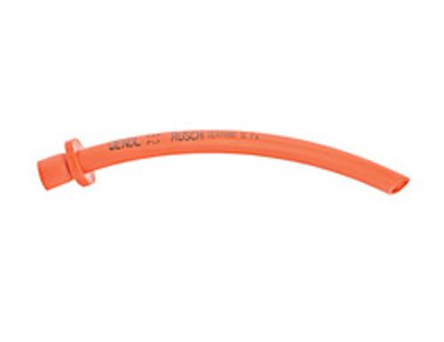 14FR Red RUBBER -NON STERILE - BX/10 (RUS-40330014) (Rusch Teleflex 40330014)